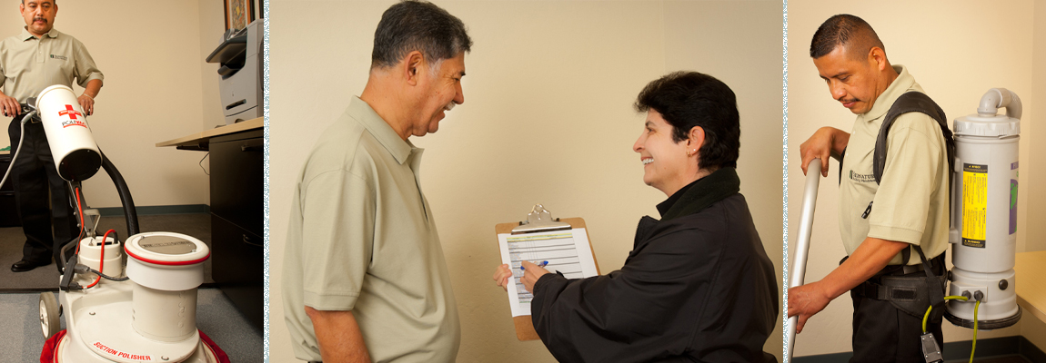 Signature Facilities Services Image of Janitorial Services