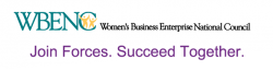 Women's Business Enterprise National Council logo image